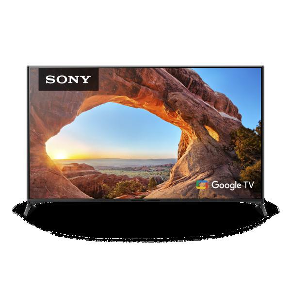 """Sony KD65X89JU 65"""" BRAVIA 4K HDR LED SMART Google TV"""