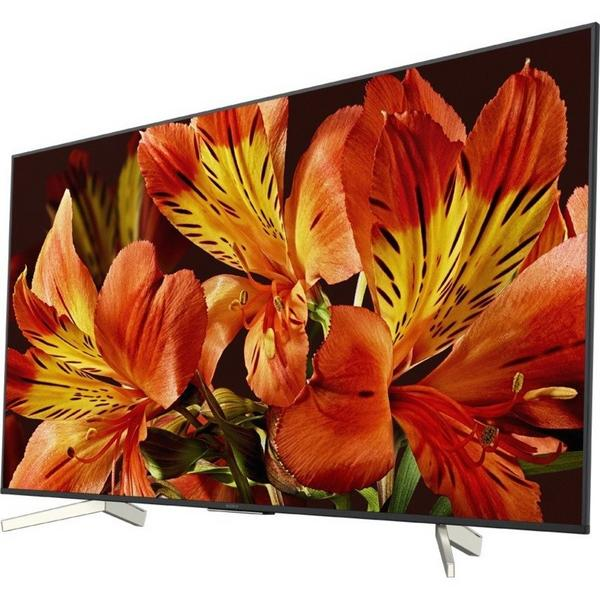 """Sony KD65XF8505BU 65"""" 4K UHD TV TV - Android Smart TV - Freeview HD - YouView"""