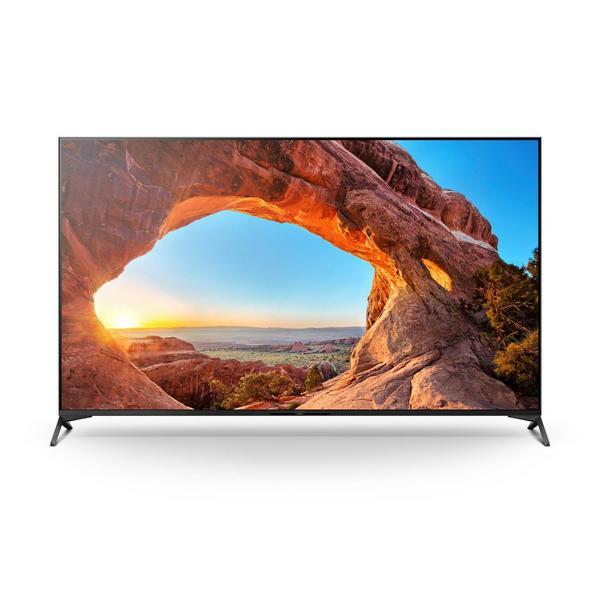 """Sony KD75X89JU 75"""" BRAVIA 4K HDR LED SMART Google TV"""