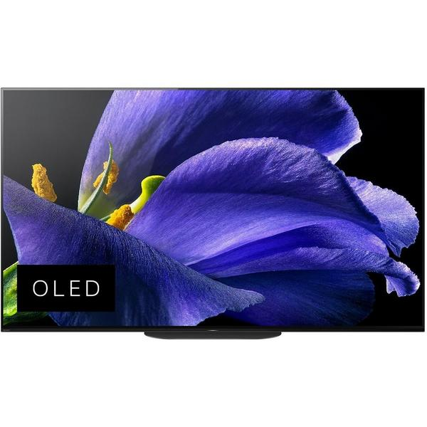 "Sony KD77AG9BU 77"" 4K MASTER Series OLED UHD HDR SMART Android TV - X1 Ultimate Processor - Freeview HD - Youview - Acoustic Surface"