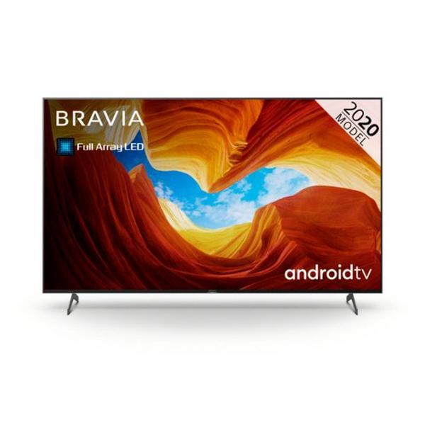 "Sony KD85XH9096BU 85"" 4K HDR Full Array LED Android TV"