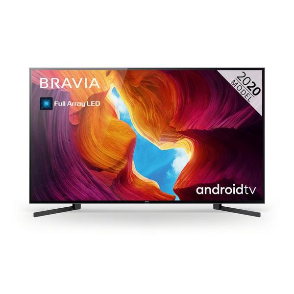 """Sony KD85XH9505BU 85"""" 4K Ultra HD HDR Full Array LED Android TV with Google Assistant"""