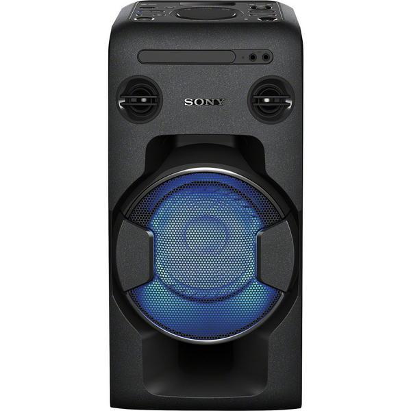 Sony MHCV11CEK Home Audio System 470w Bluetooth Black