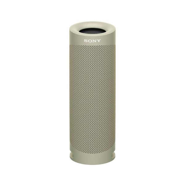 Sony SRSXB23CCE7Portable Wireless Bluetooth Speaker - Taupe