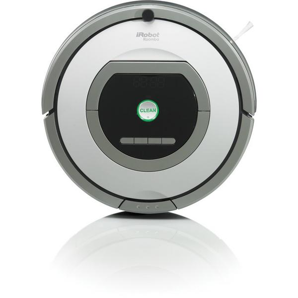 iRobot Roomba 776P Vacuum Cleaning Robot