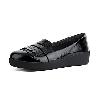 FRINGEY SNEAKERLOAFER<sup>™</sup>