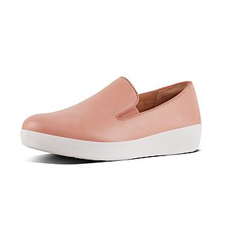 9cd993d473678c Women s Superskate Leather Pink