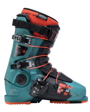 Full Tilt Tom Wallisch Pro Boot