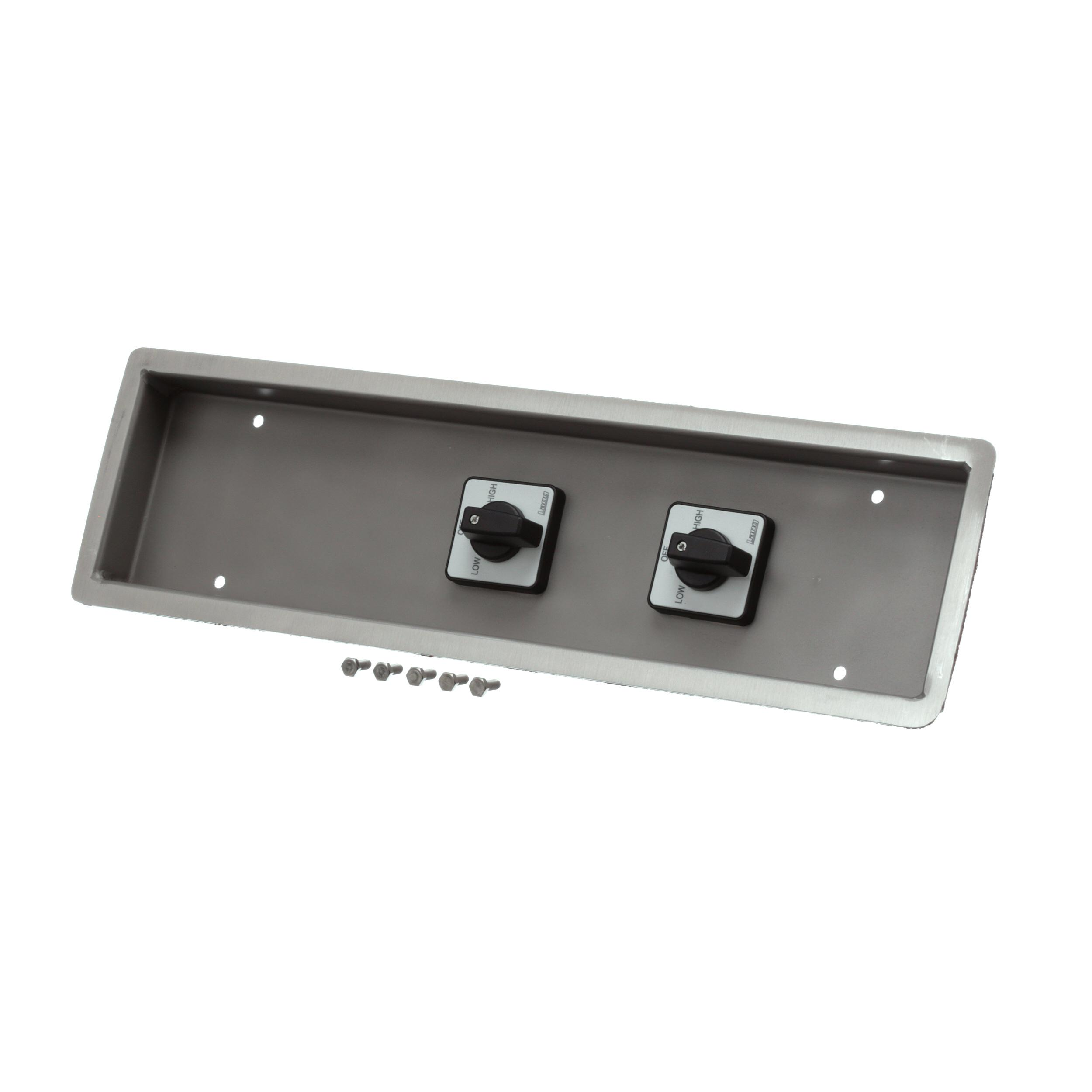 STAR HEAT SWITCH FOR BROILER