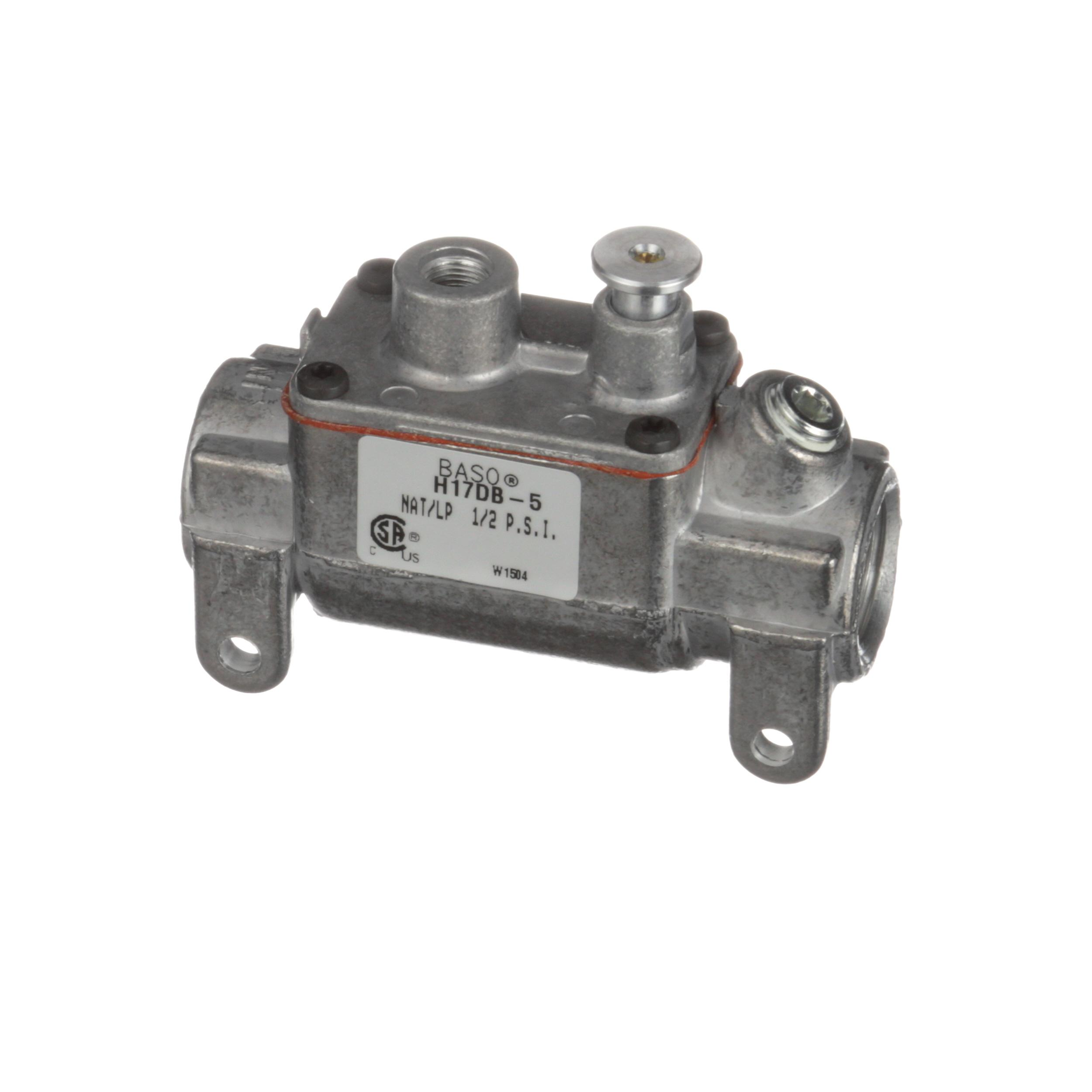 DELFIELD VALVE,BASCO SAFETY
