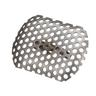 DELFIELD PLUG,PERFORATED,DFW DRN, SCREEN