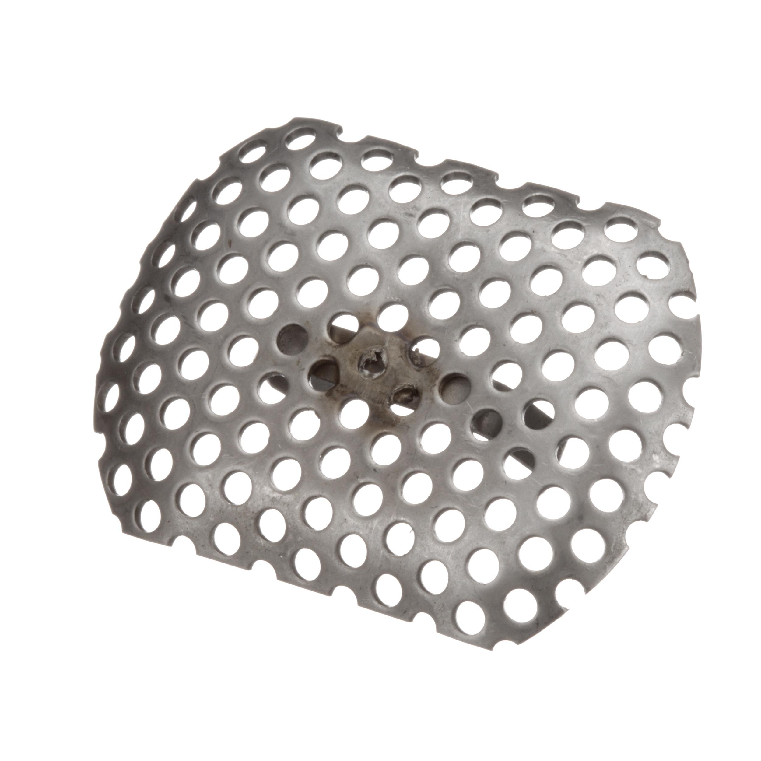 DELFIELD PLUG,PERFORATED,DFW DRAIN, SCREEN