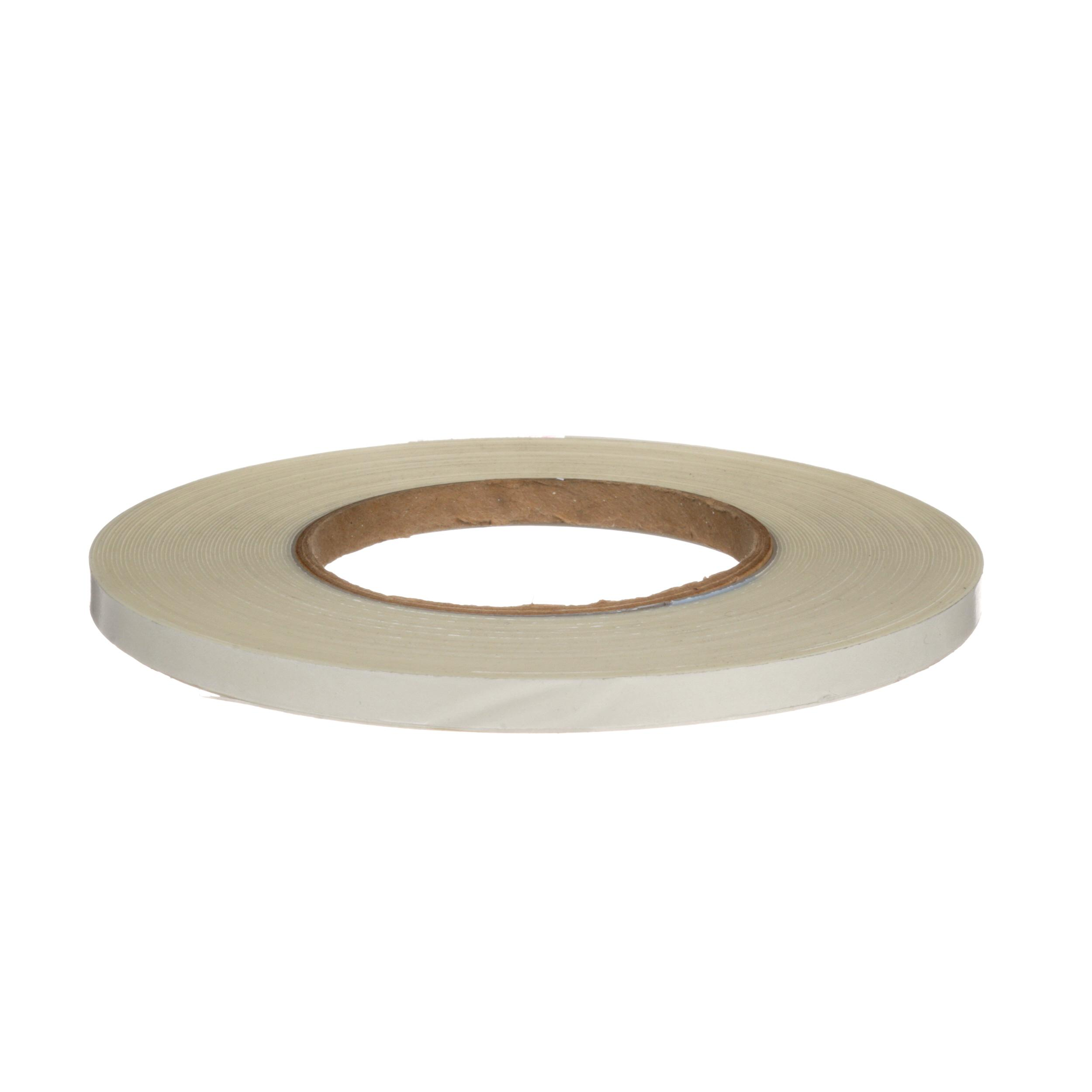 DELFIELD TAPE,0.020X1/4X50FT, UHMW-NATURAL