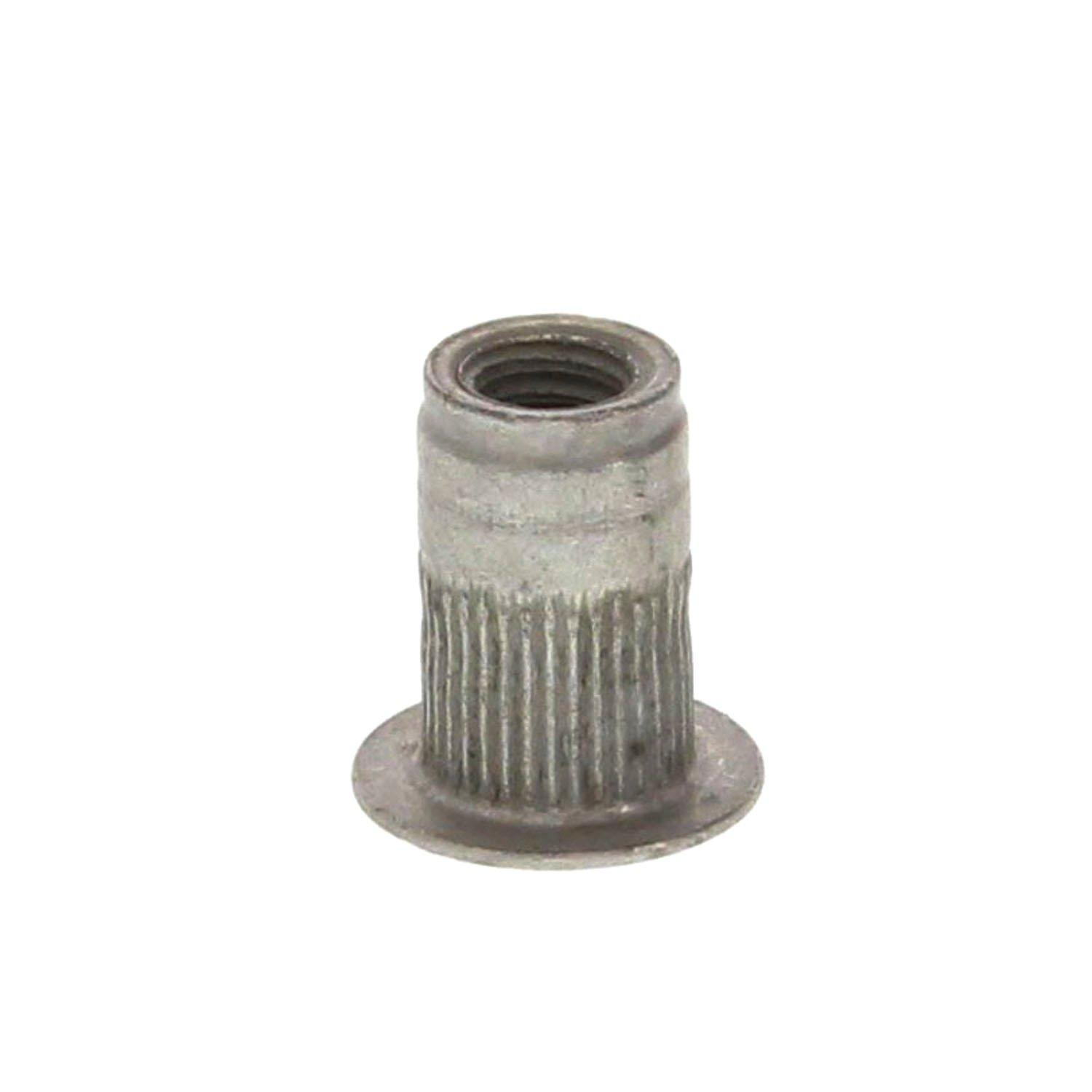 DELFIELD INSERT THREADED 8-32