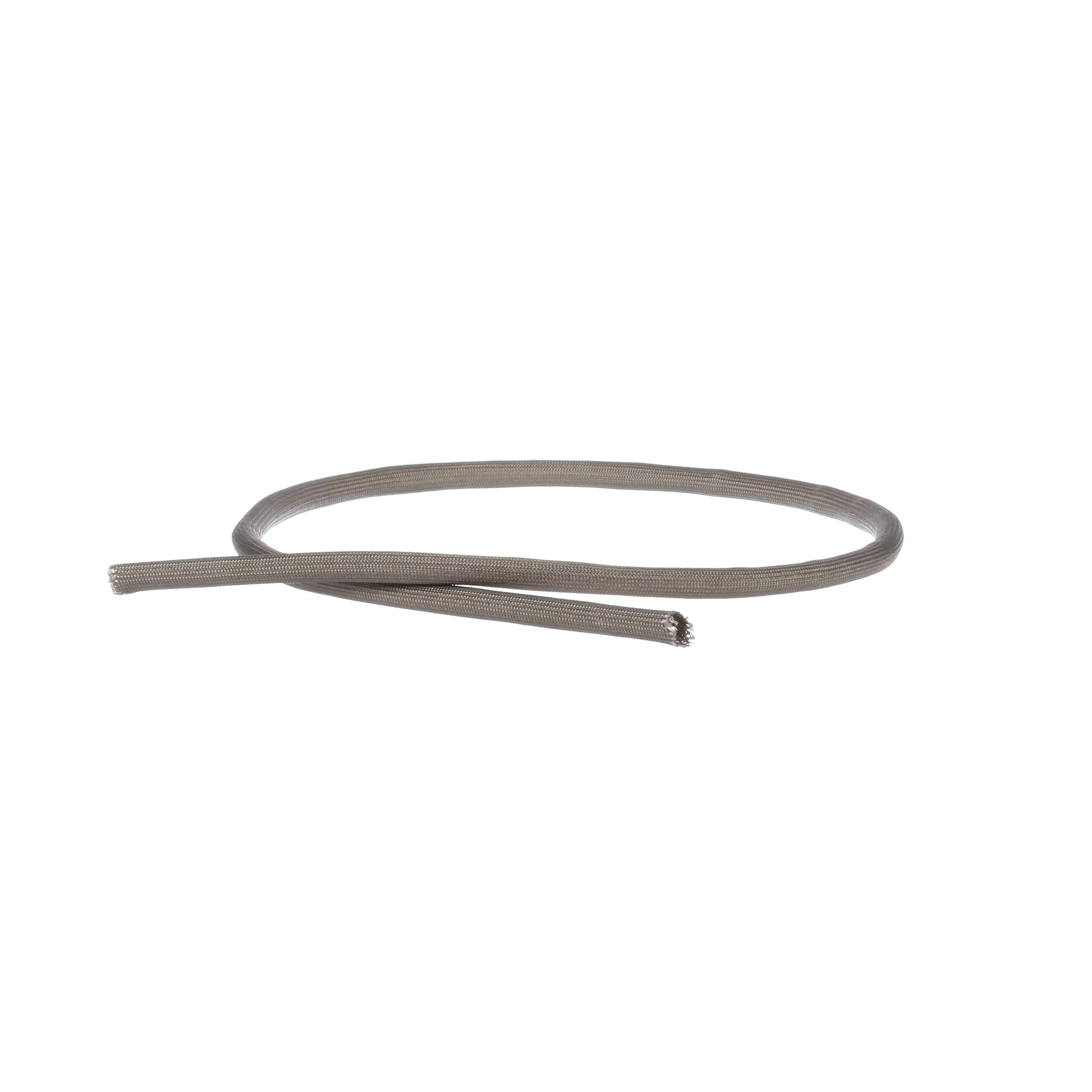 DOYON DOOR GASKET W/O CLIPS (PER FT)