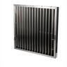 FLAME GARD 20X20 STAINLESS W/OUT HANDLE