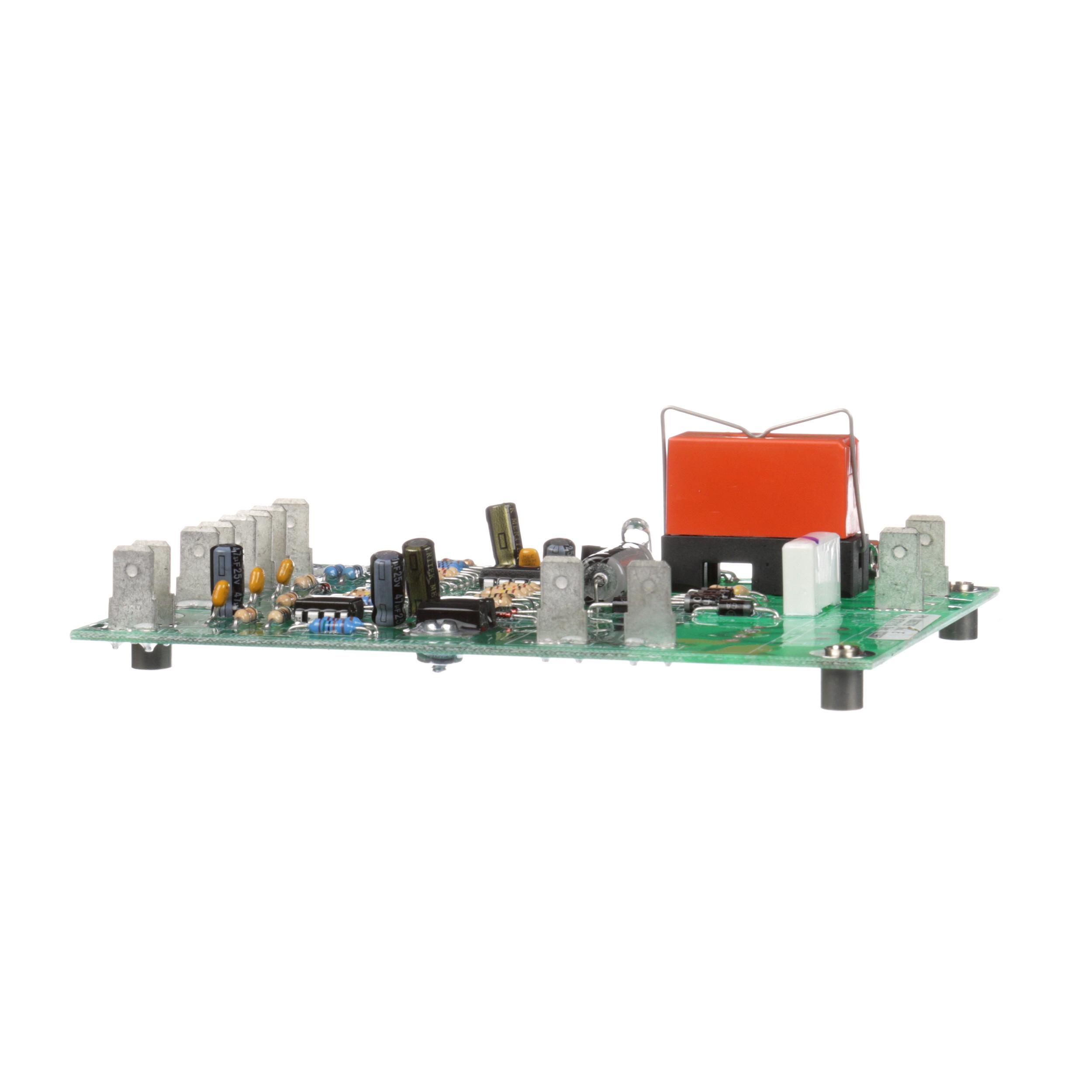 FRYMASTER PCB ASSY,THRMTN EXTD MELT 24V