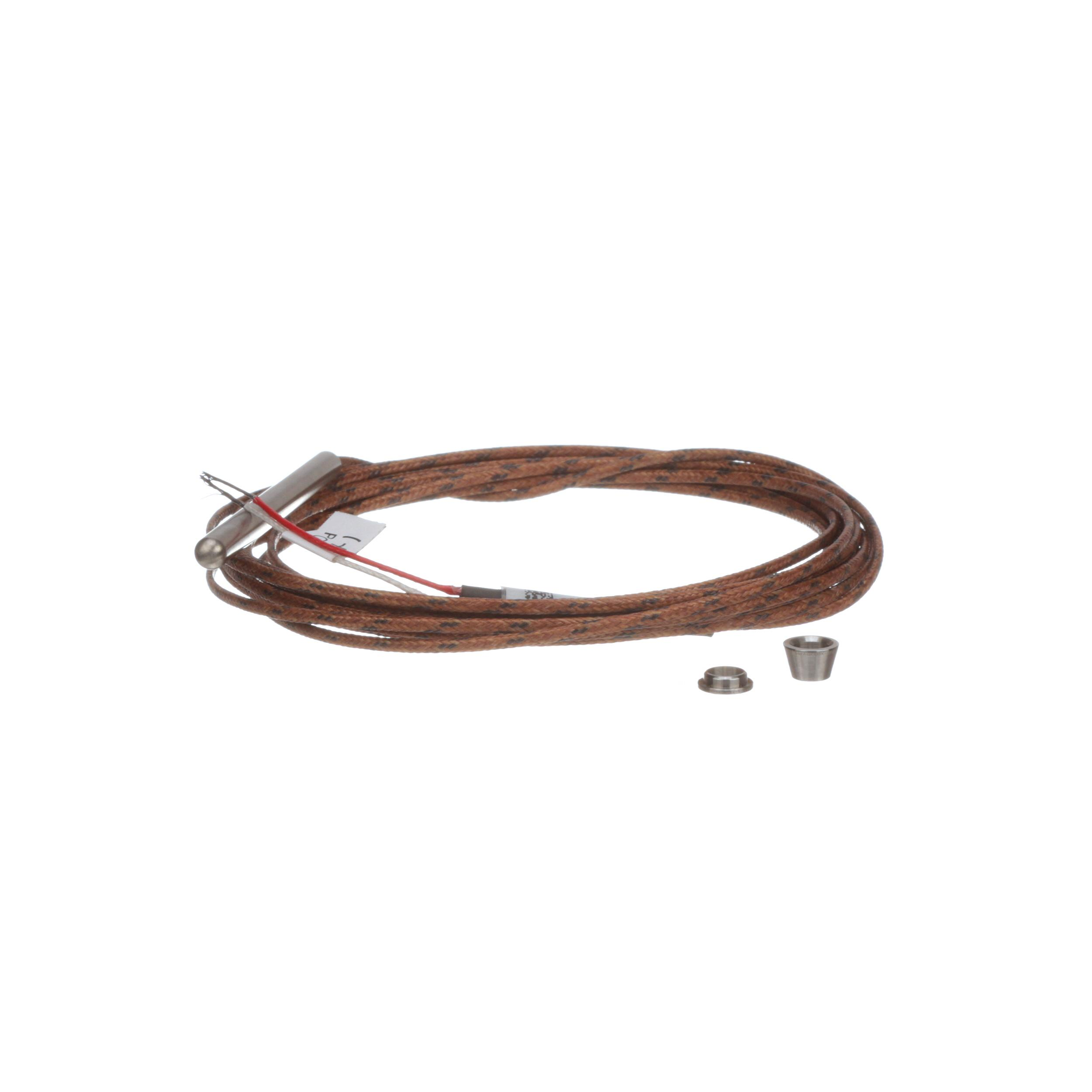 GILES KIT,THERMOCOUPLE, J-TYPE, 3-IN, GRND