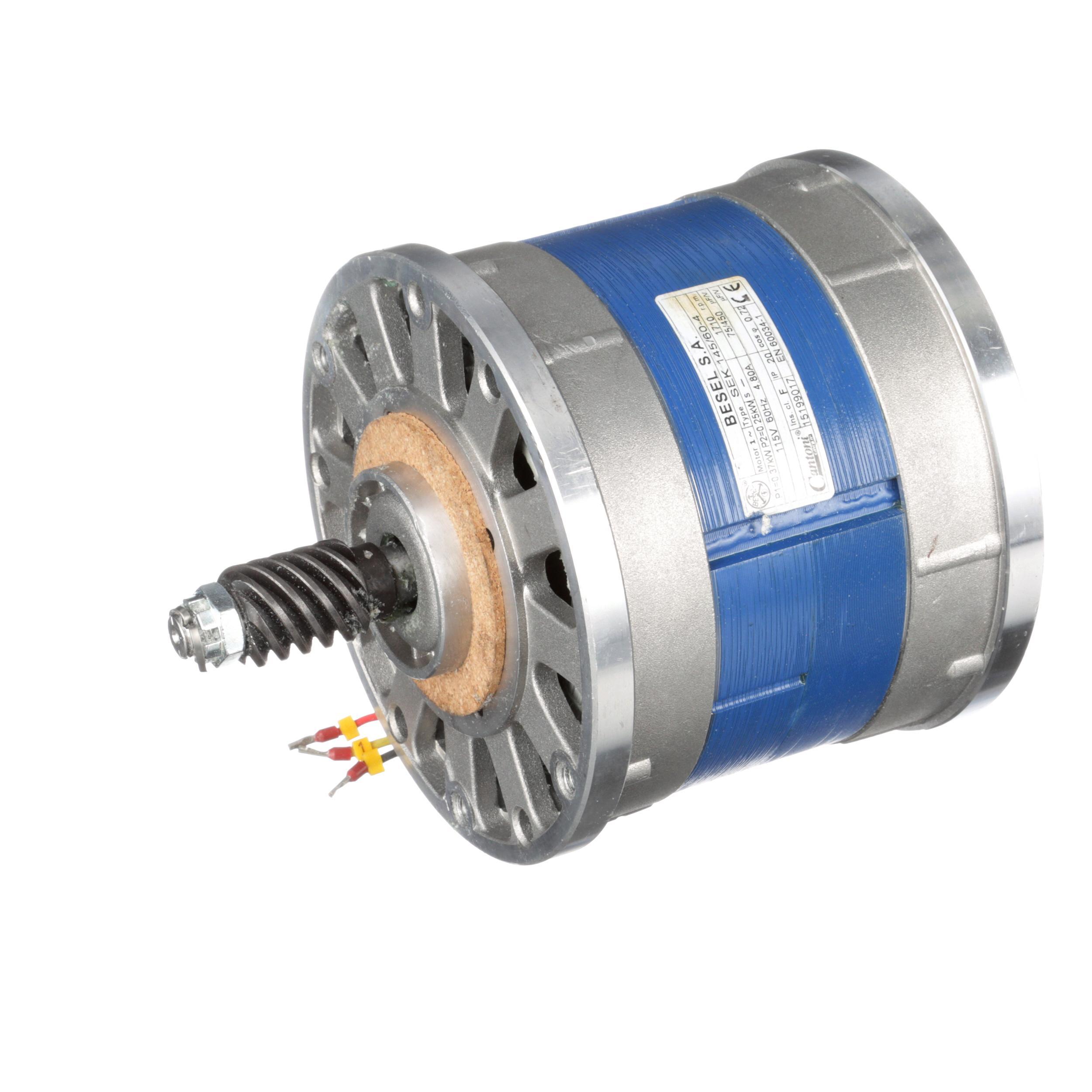 Globe Knife Motor Part A260