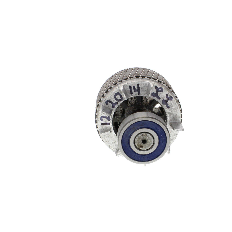 Globe Motor Rotor Assy Part 1204