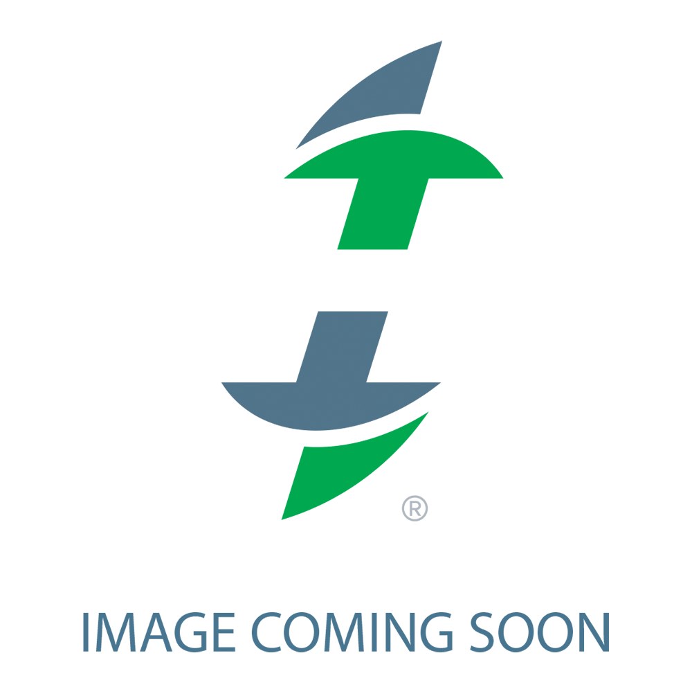 HUSSMANN PTM-FLD INSTL 2.25 DOOR RTNR BK 22IN