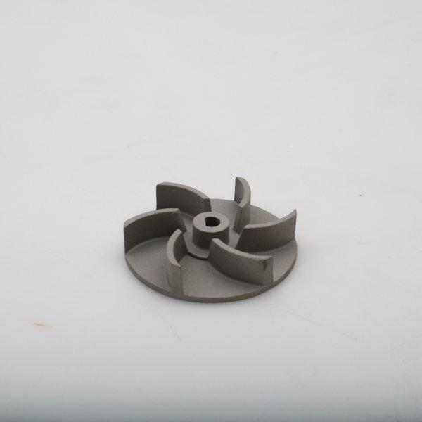 GLASTENDER IMPELLER
