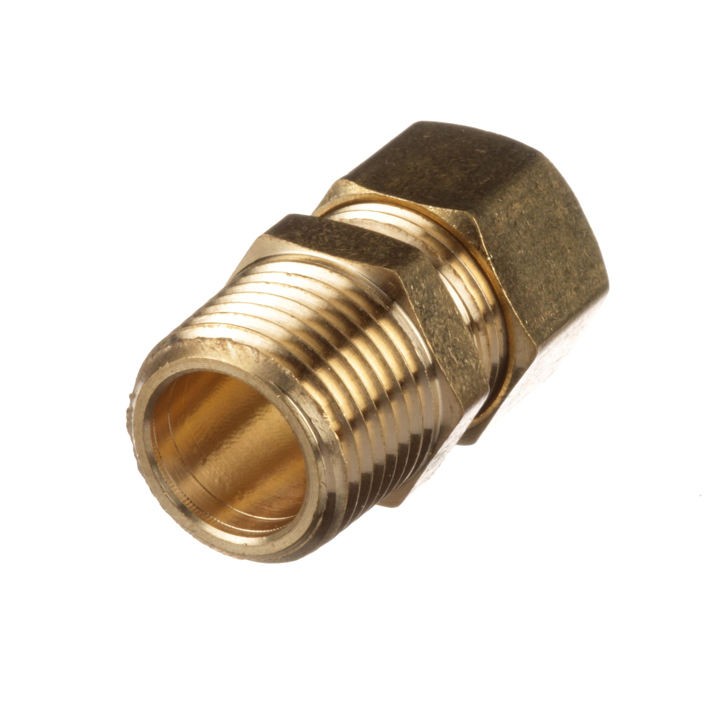 Groen compression fitting part z