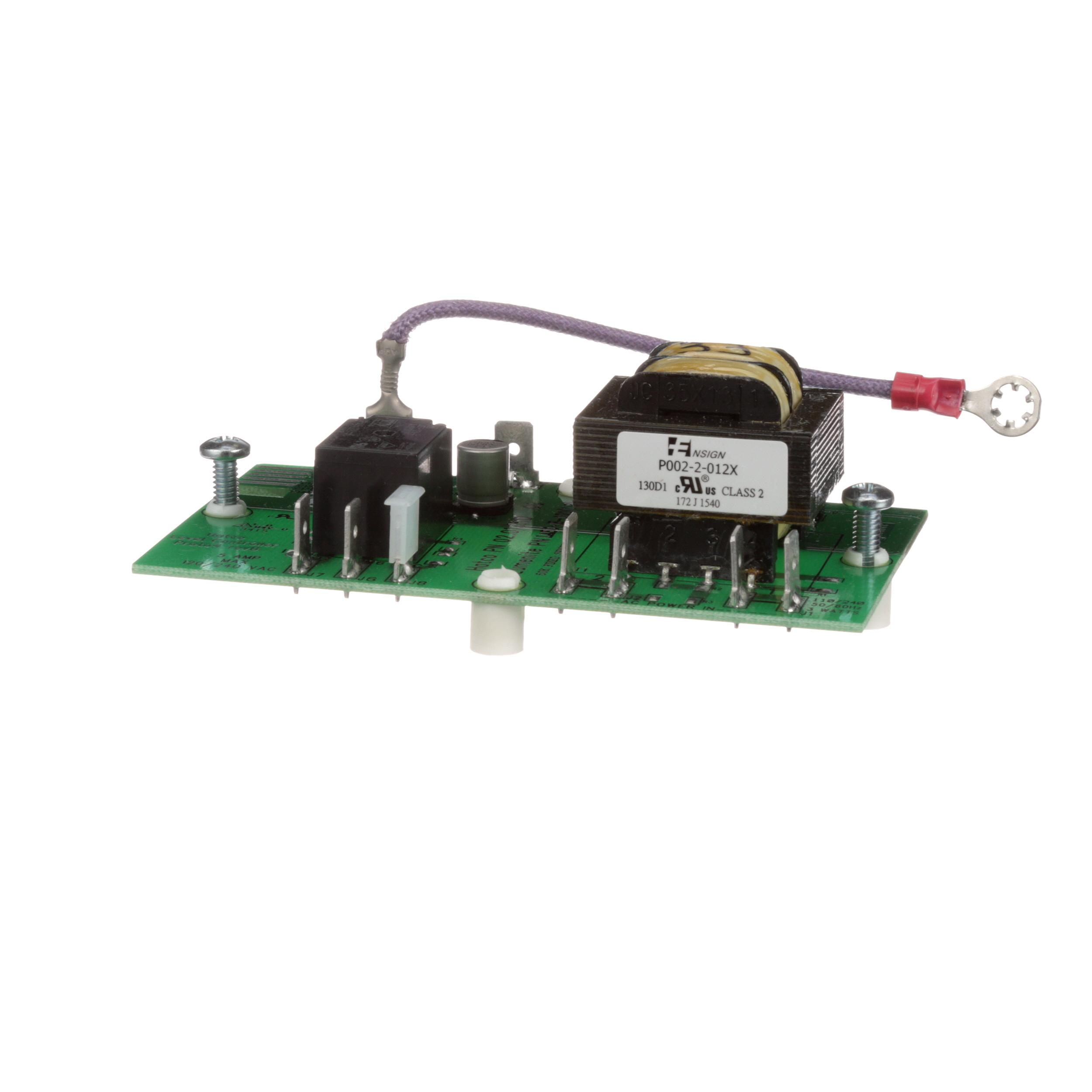 HATCO LIQUID LVL CONTROL BOARD