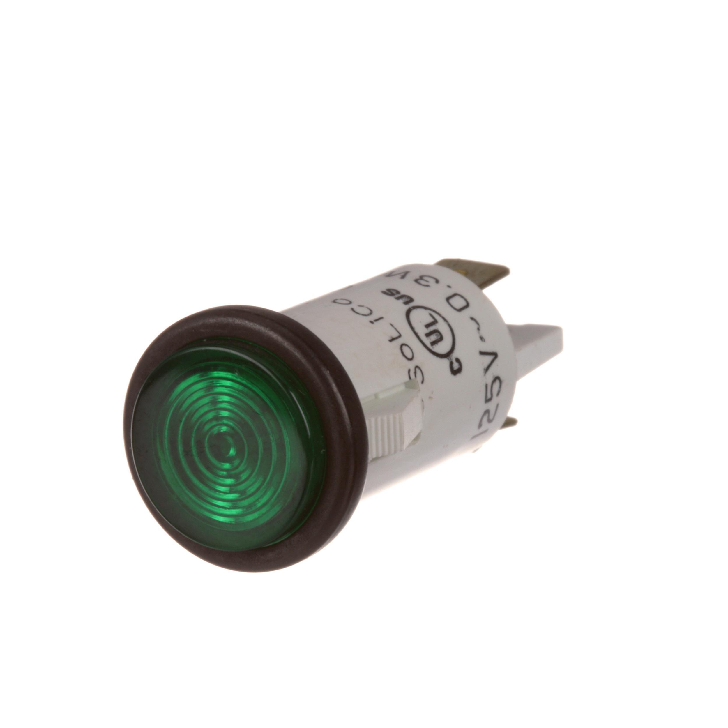 HATCO GREEN LIGHT