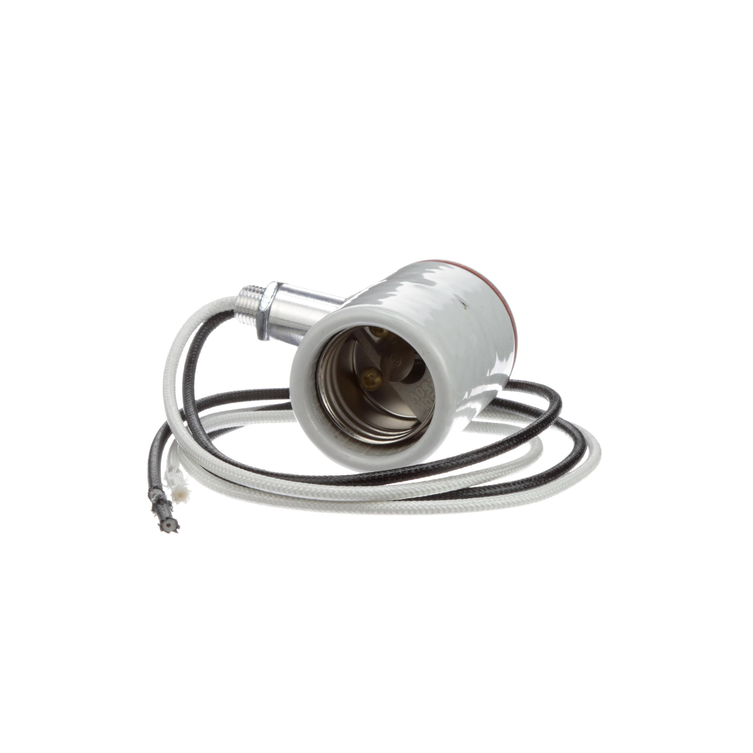 HATCO LAMP SOCKET SINGLE
