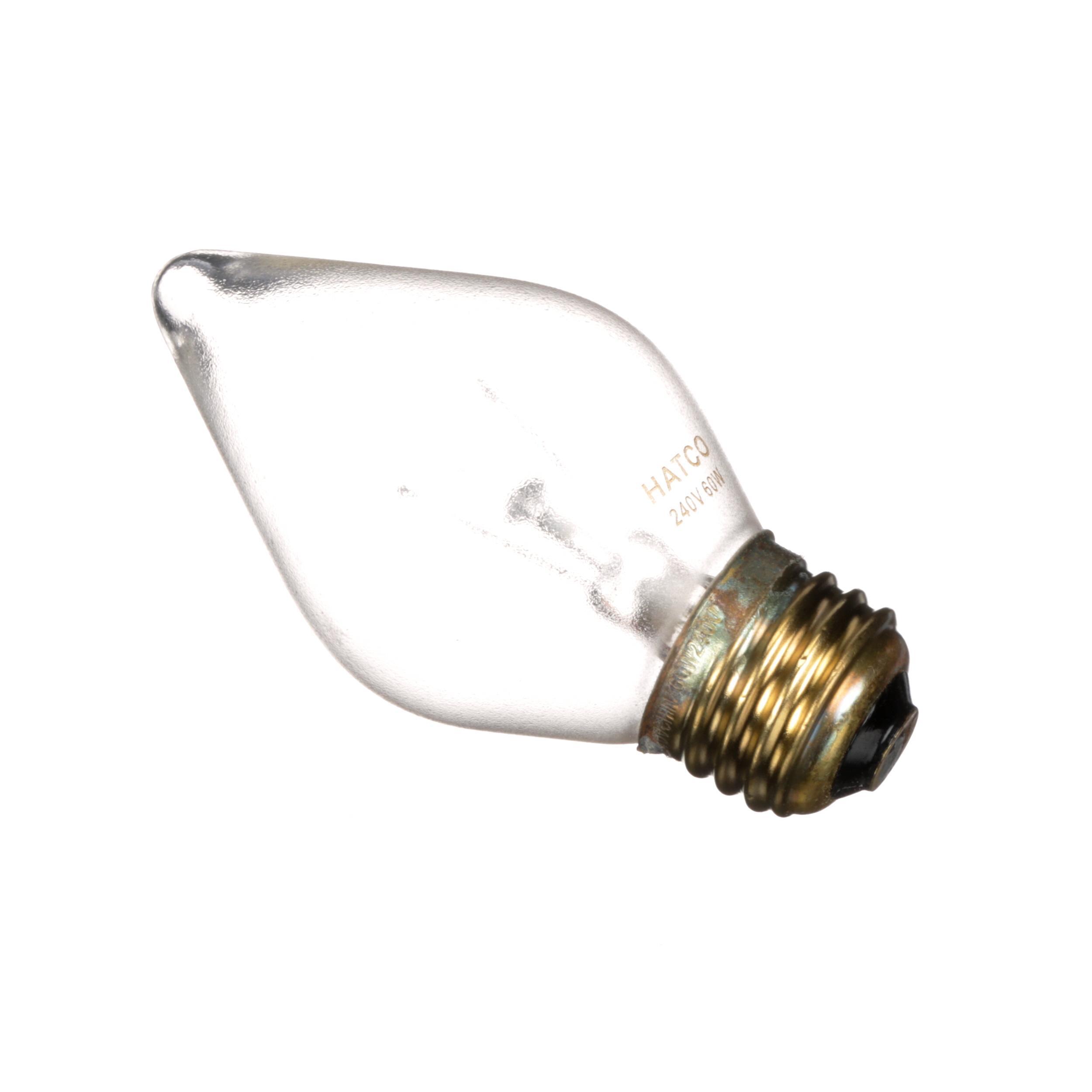 HATCO LAMP 240V 60W