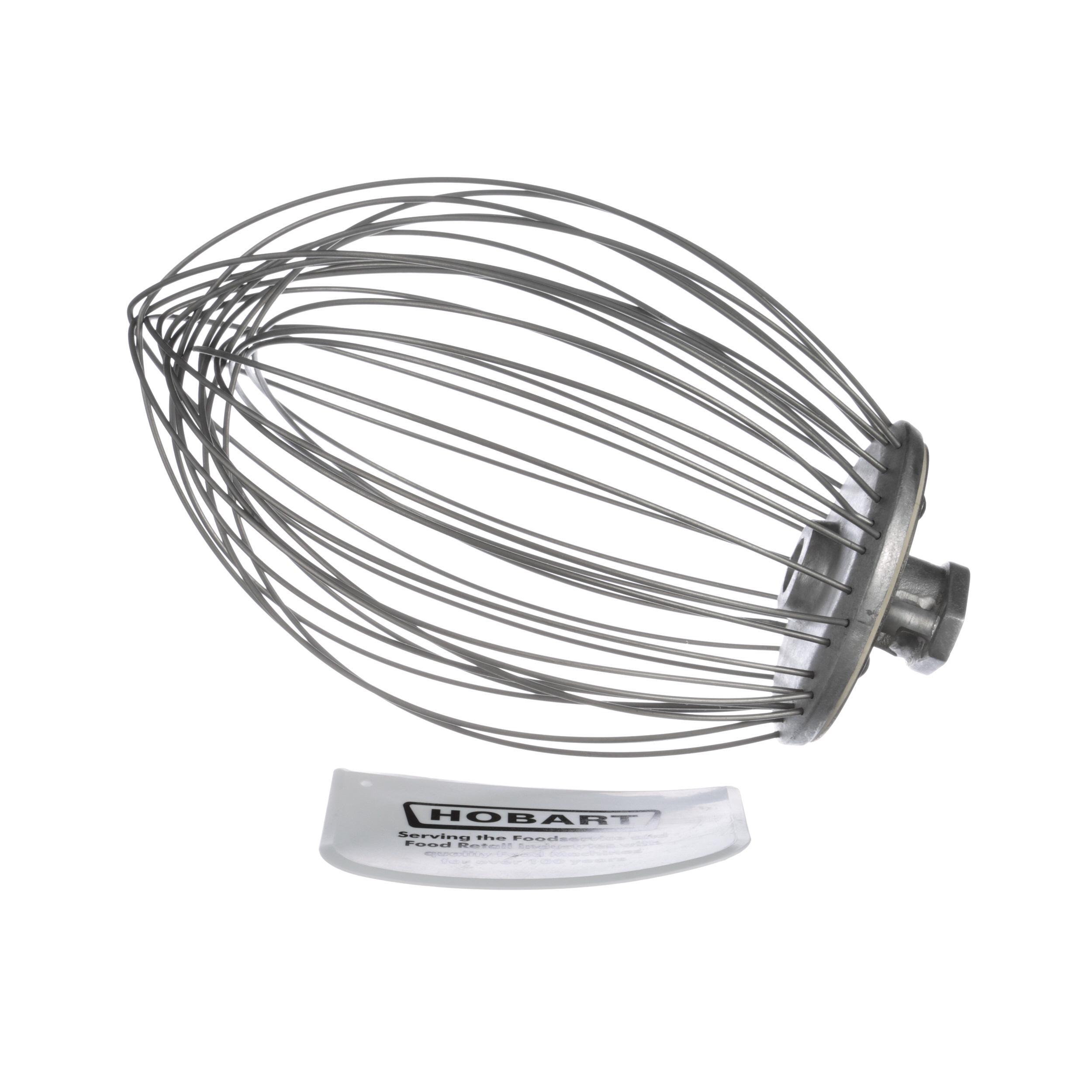 hobart wire whip d 20qt part 00275897