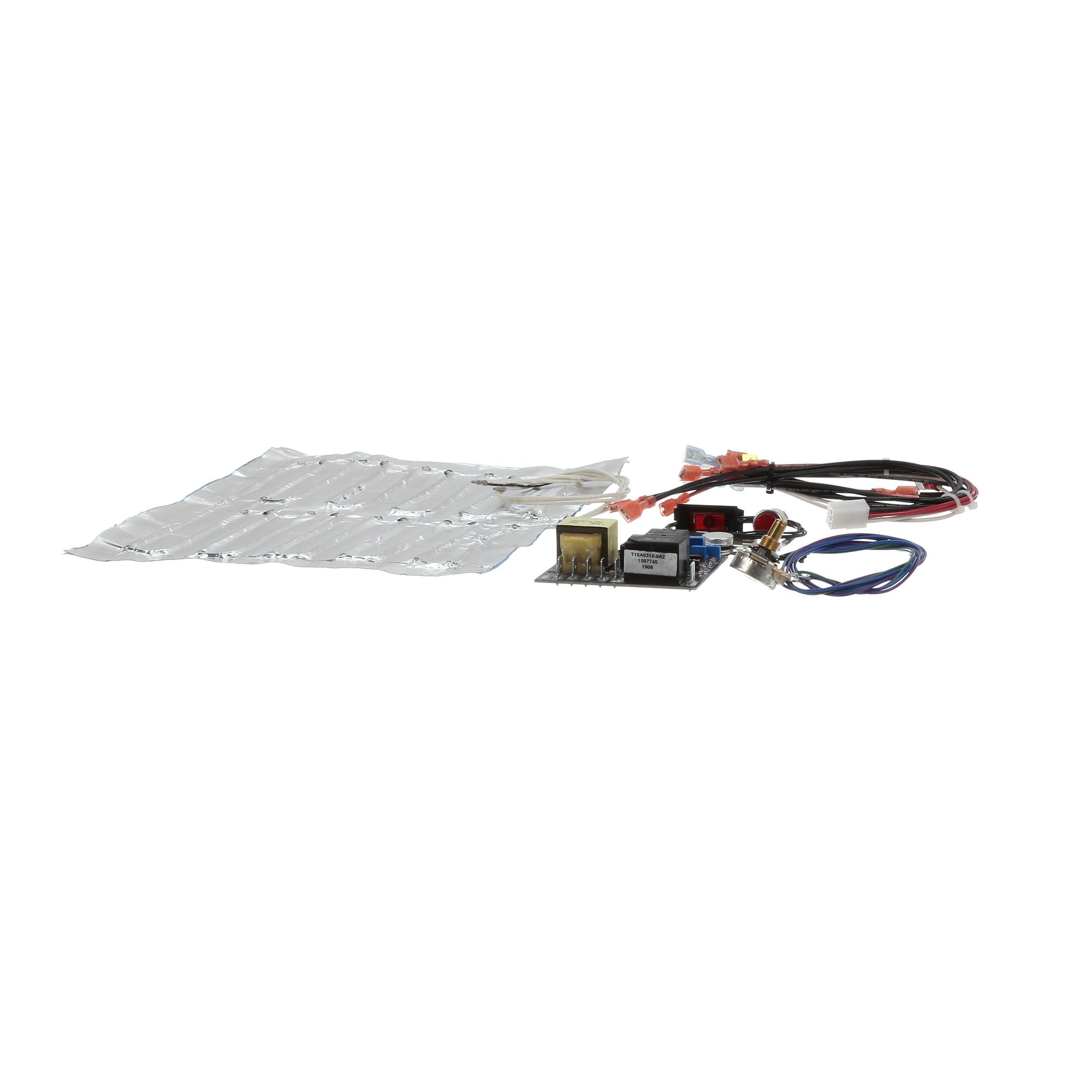 H k dallas marinator repair kit part 66004 for 66004