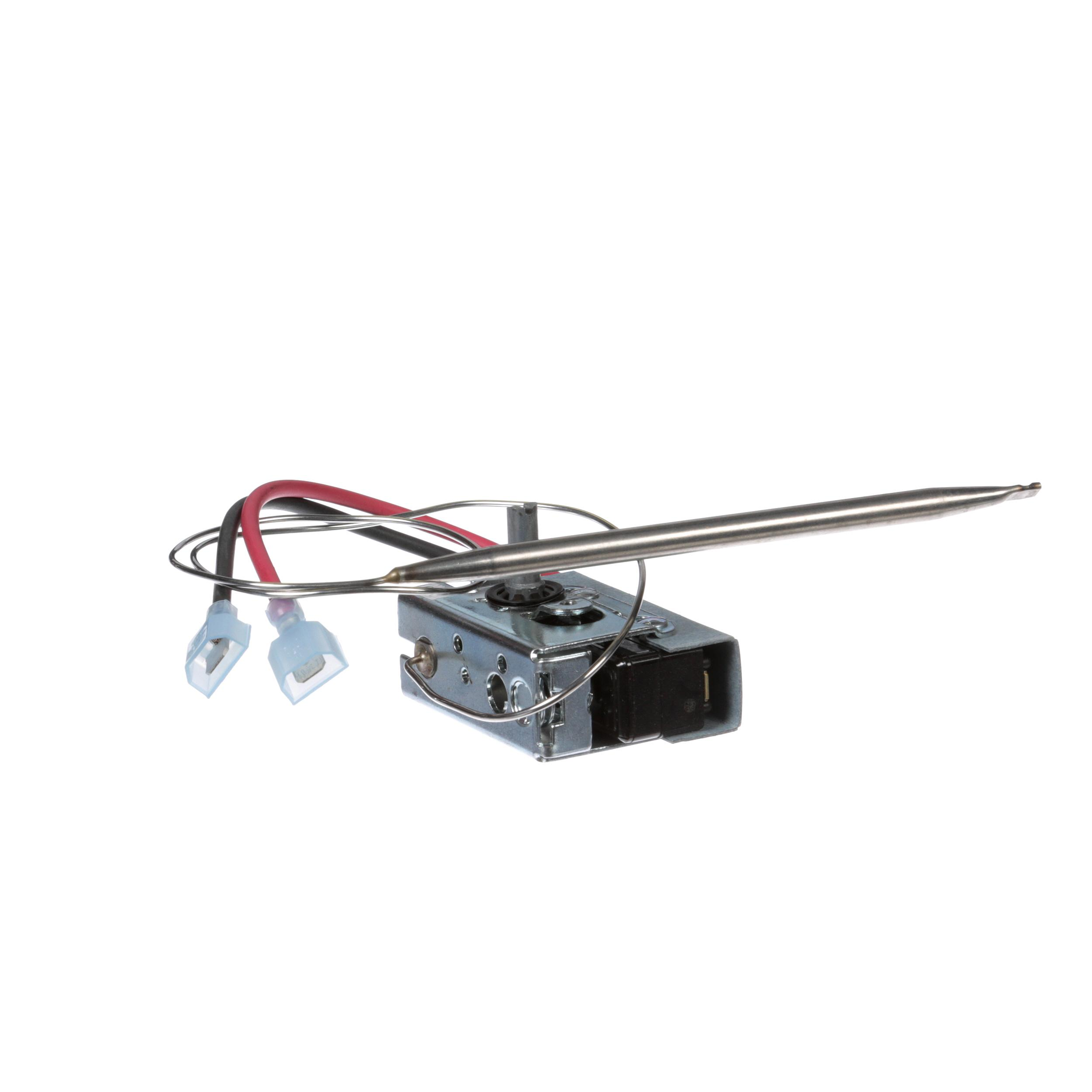 HENNY PENNY THERMOSTAT CONTROL