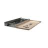 HEAT SEAL HOT PLATE ASSEMBLY