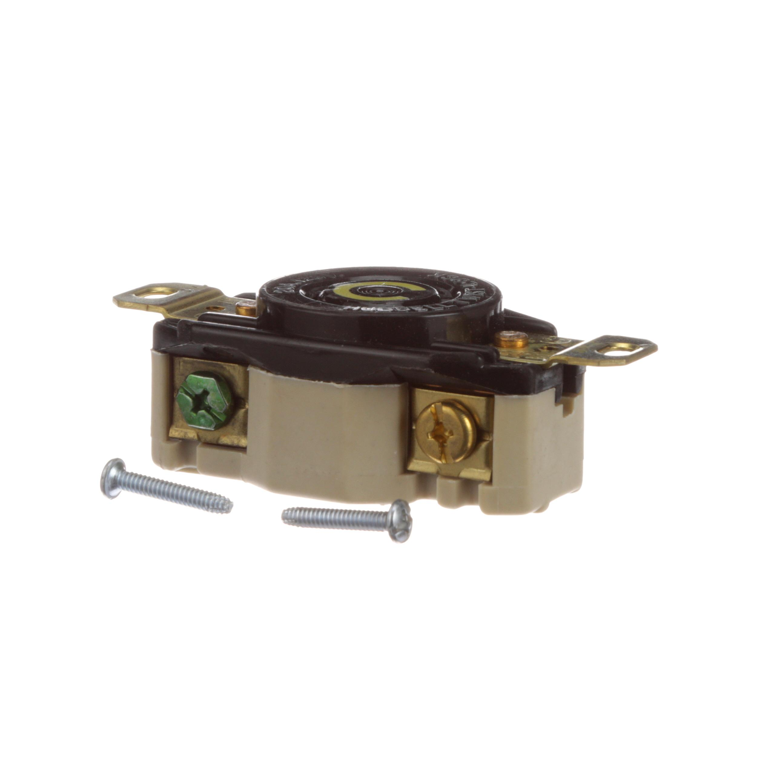 Hubbell Twist Lock Plug Part Hbl2310a