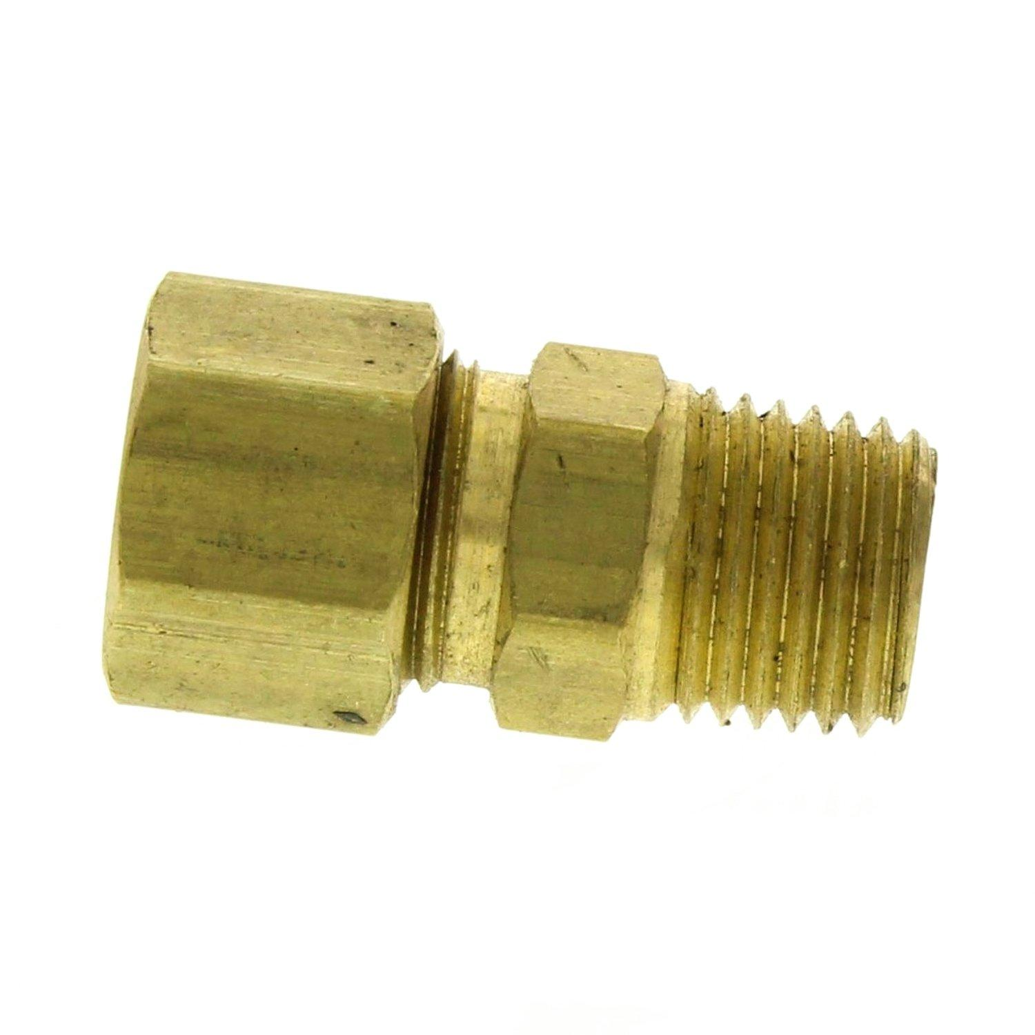 AMERICAN RANGE BRASS FITTING