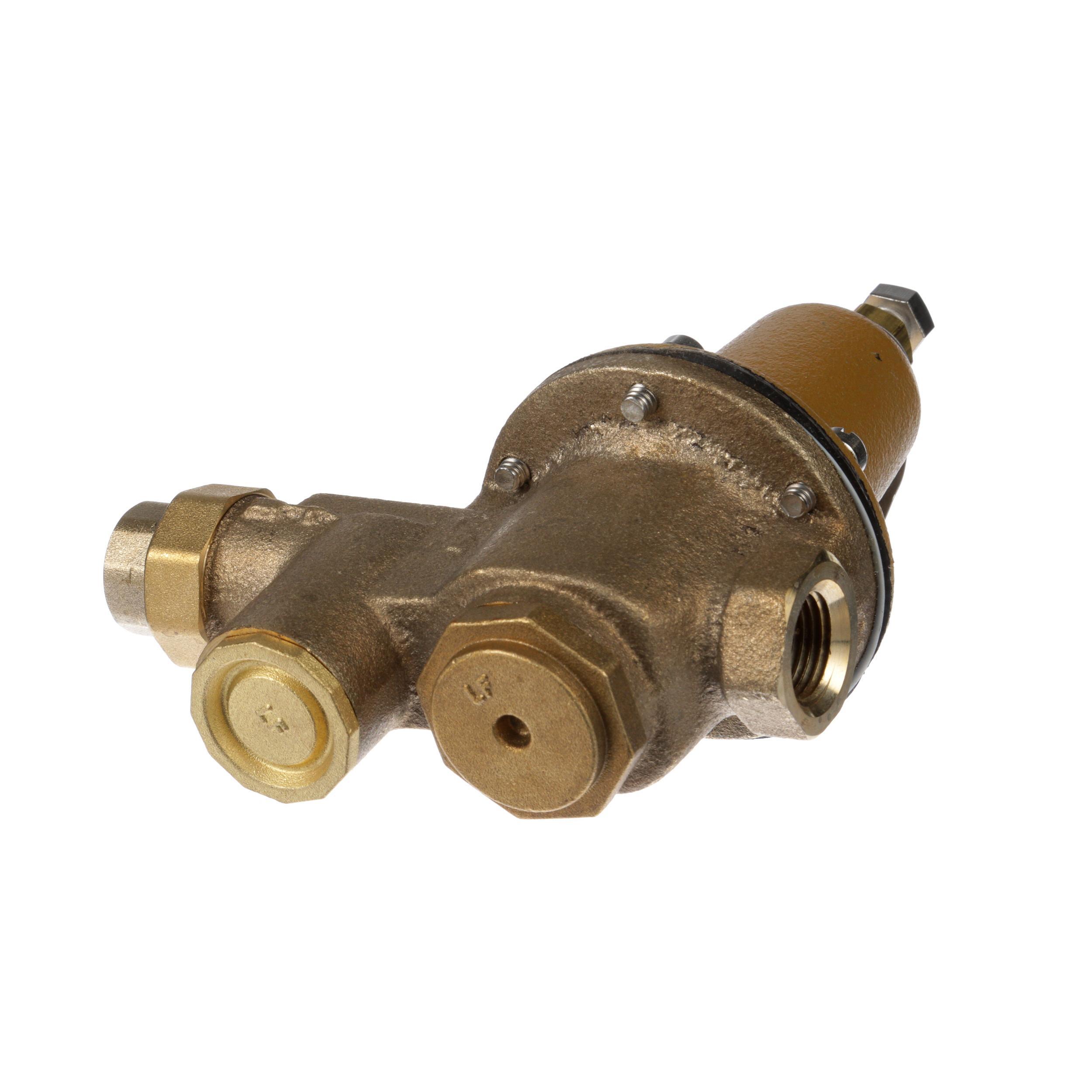 jackson regulator water pressure part 4820 100 04 07. Black Bedroom Furniture Sets. Home Design Ideas