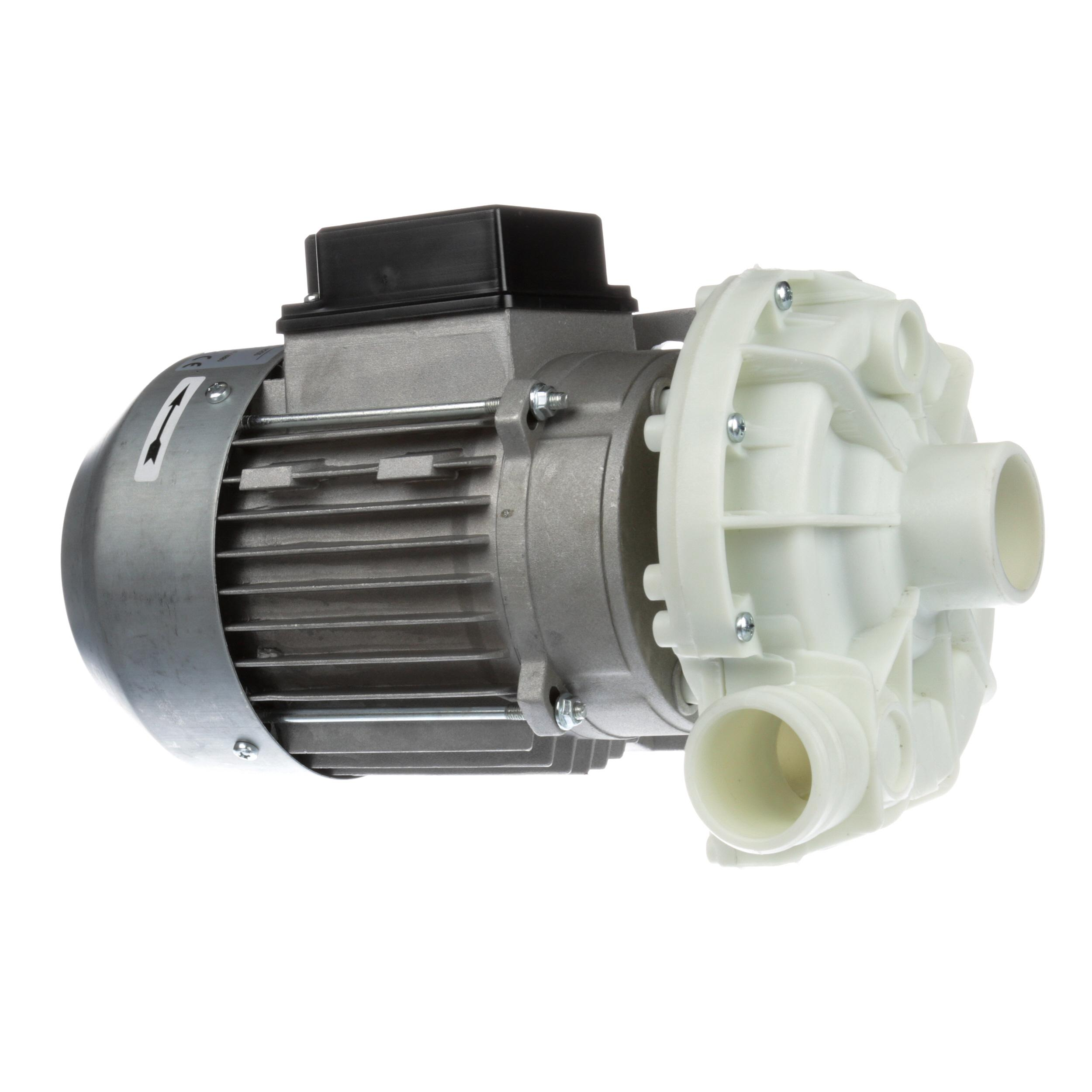 Jet Tech Wash Pump Motor Part 40255