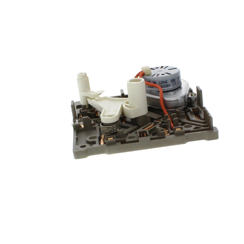 Kitchenaid Ice Maker Module Part 628366