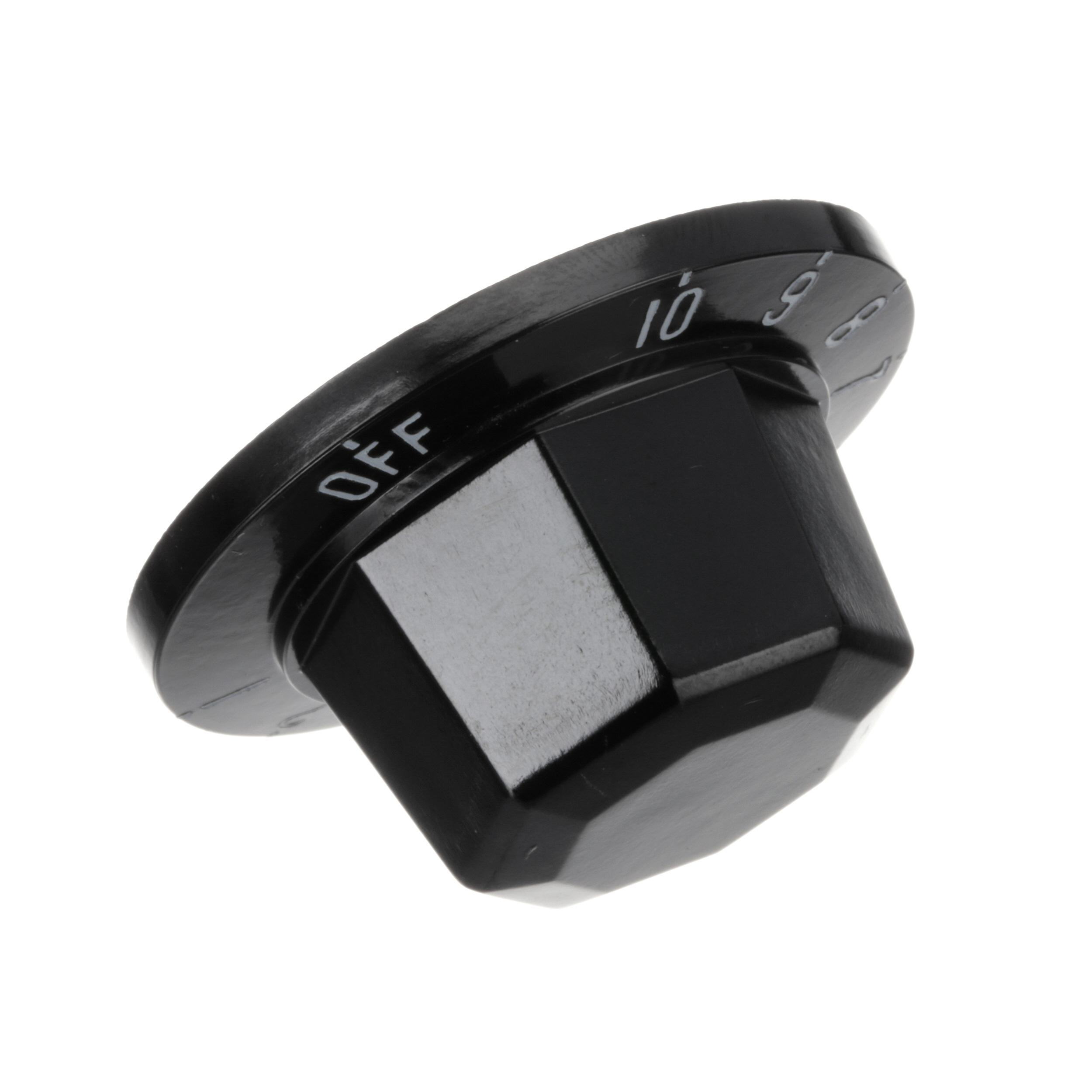 MARKET FORGE T-STAT DIAL