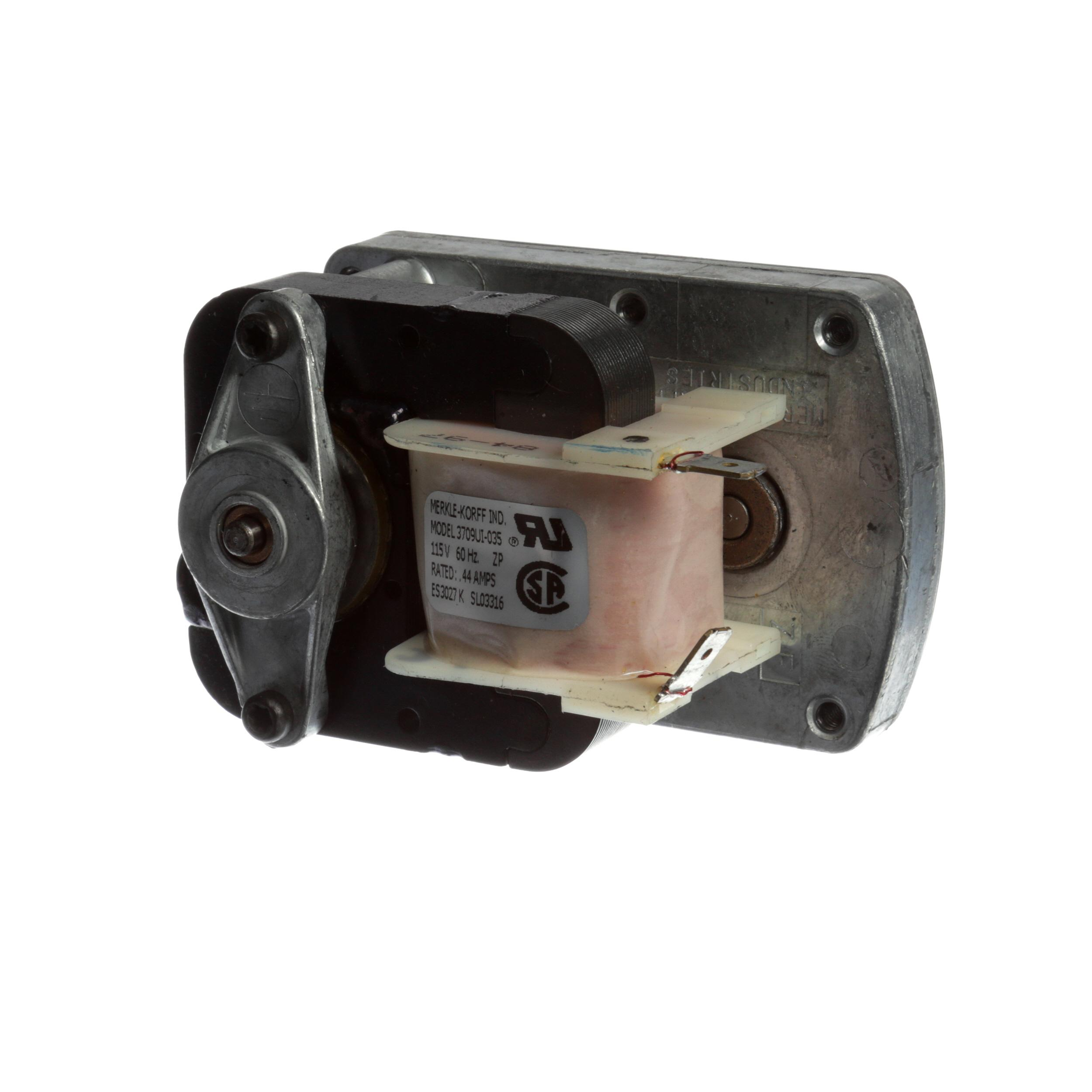Moyer Diebel Pump Motor Part 0503756