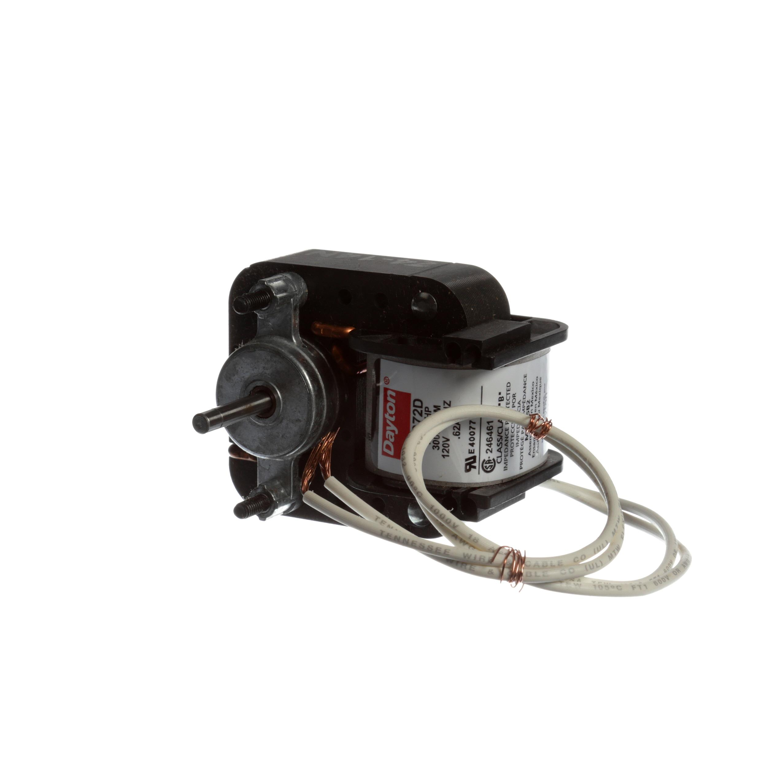 Fan Motor Product : Master bilt evaporator fan motor part