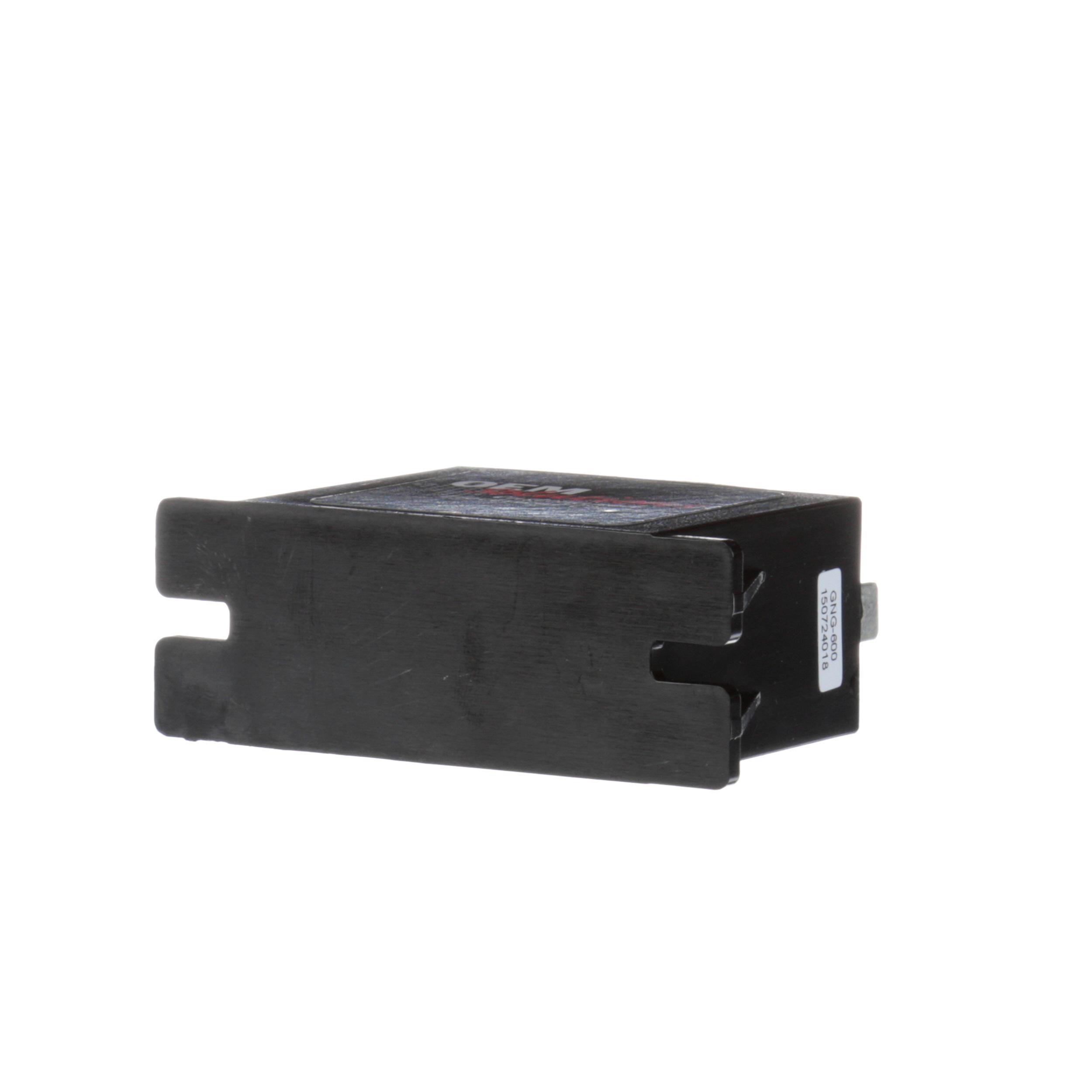 Master Bilt Relay Current Sensing Gng 6 Part 19 13750 Circuit