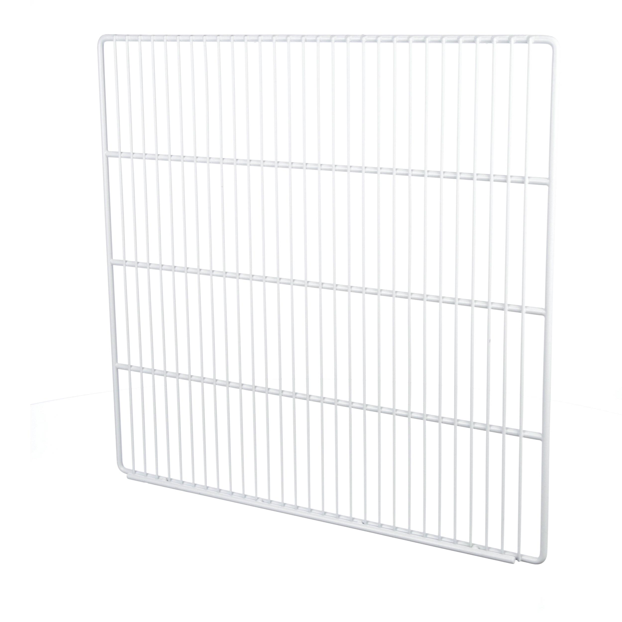 MASTER-BILT WIRE SHELF WHITE (SMB-430, 8
