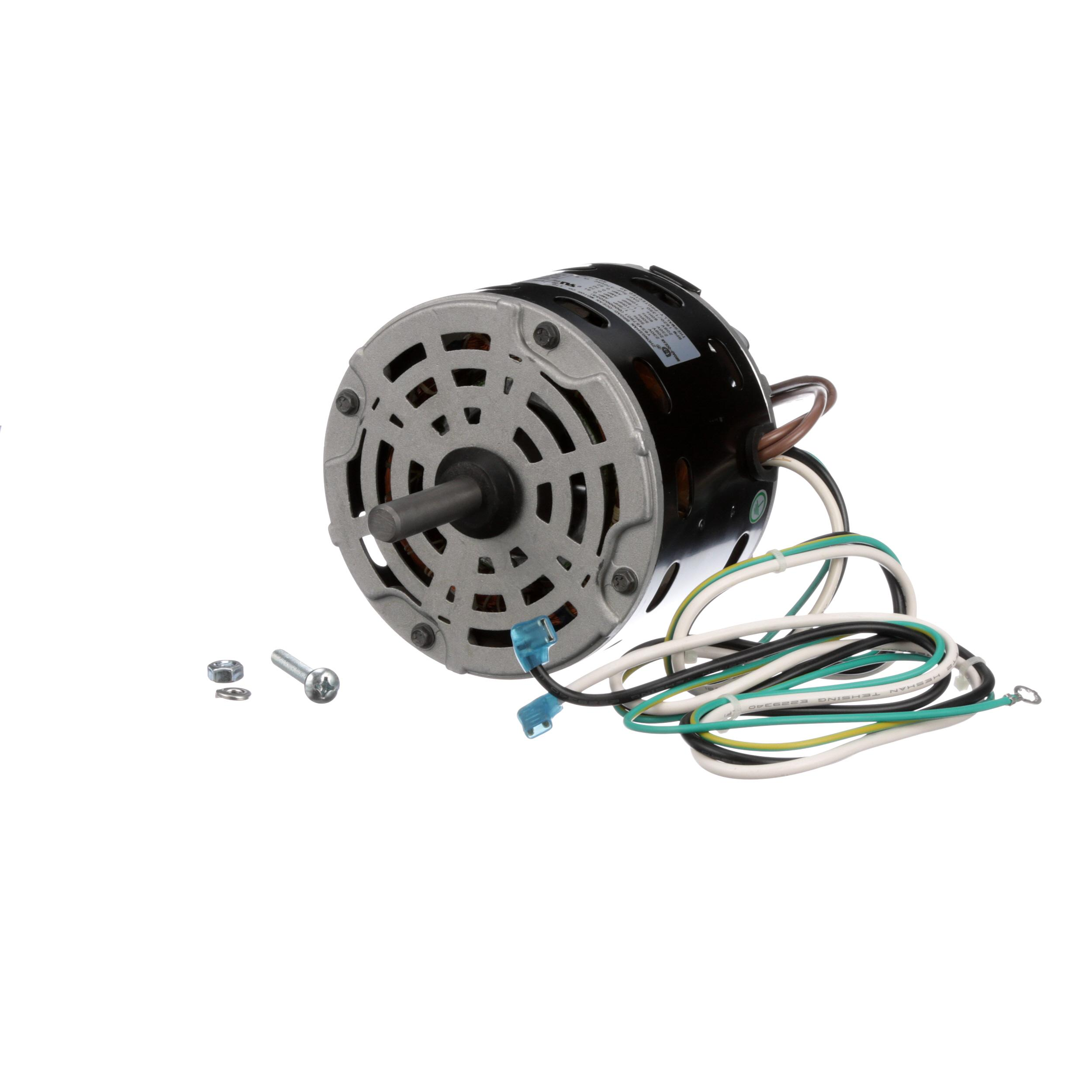 MANITOWOC FAN MOTOR KIT 208-230V 50/60HZ