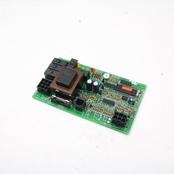 MANITOWOC CONTROL BOARD J/Q/IB SERIES