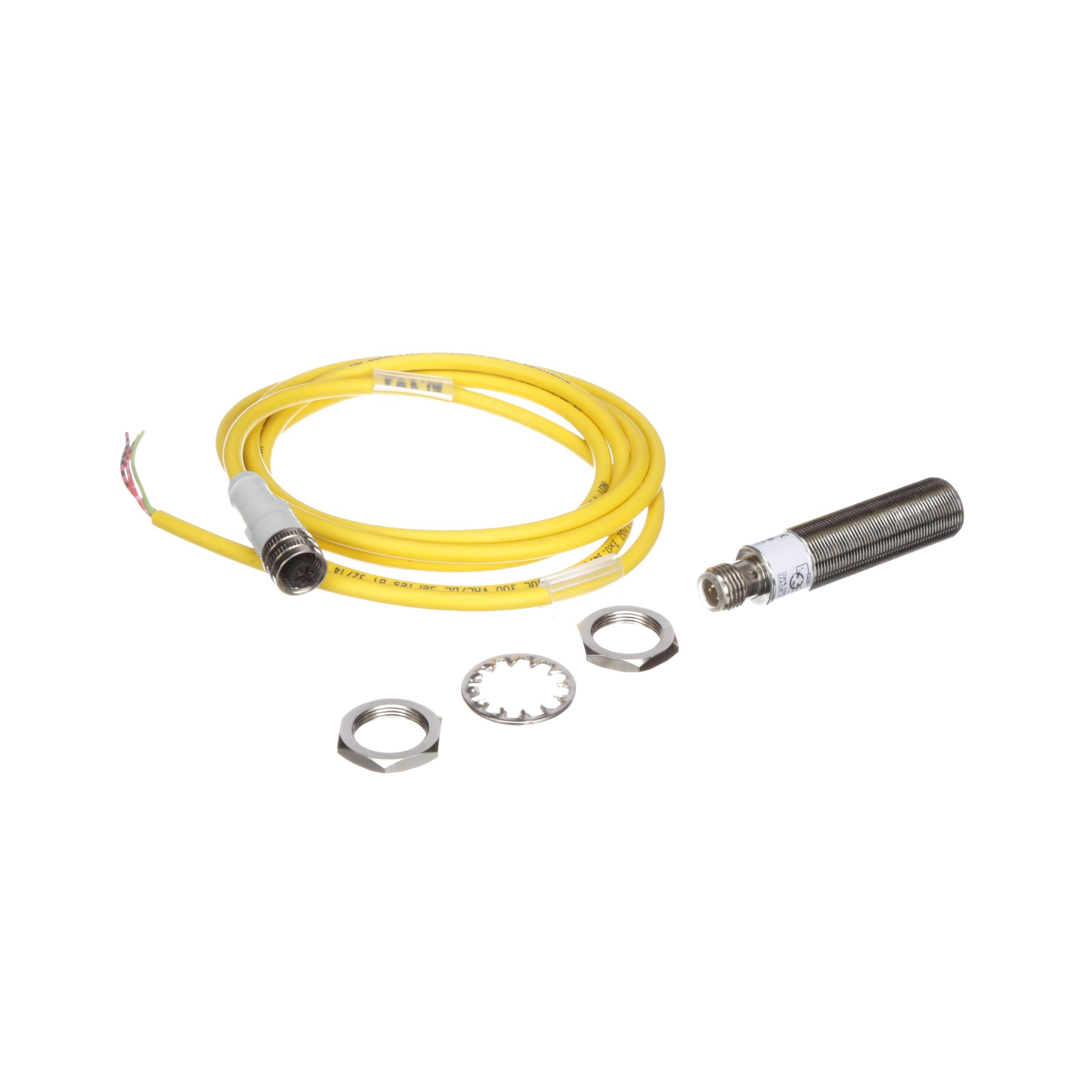 BE & SCO PROXIMITY SWITCH