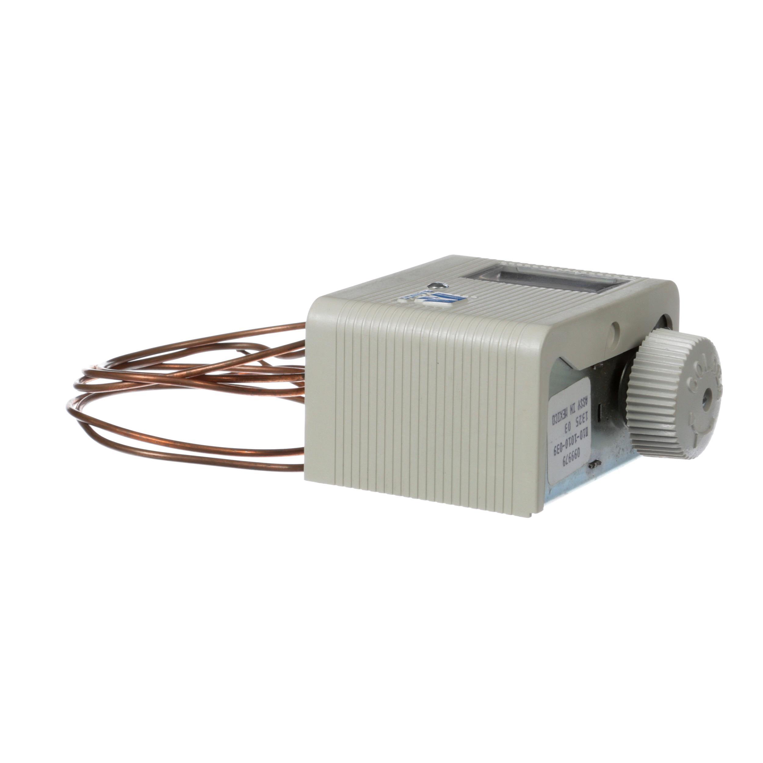 Nor Lake Temp Control Ranco 010 1010 39 Part 099979 The Digital Temperature Controller