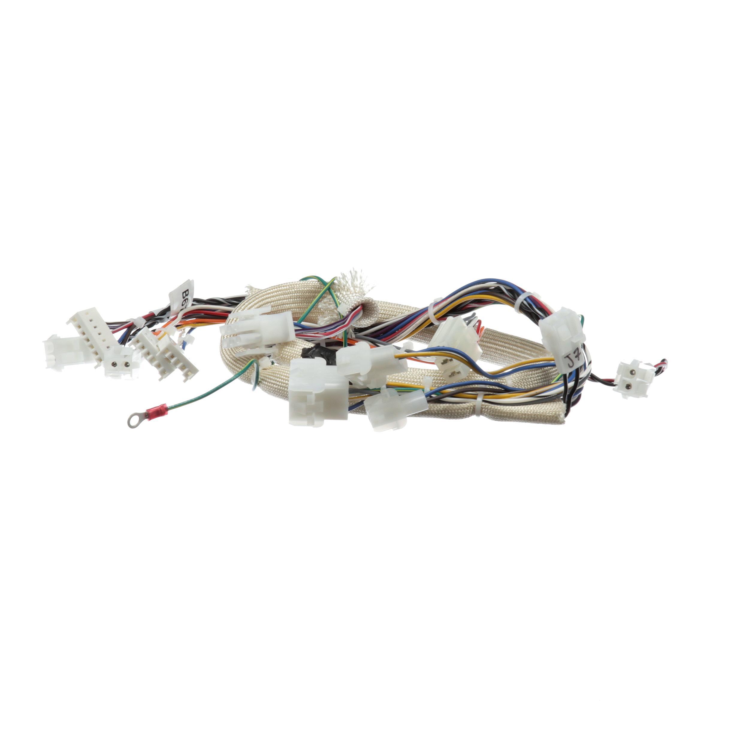 Pitco Wire Harness  Main